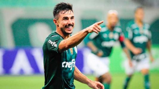 Comemoração - Palmeiras