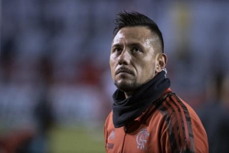Diego Alves - Flamengo