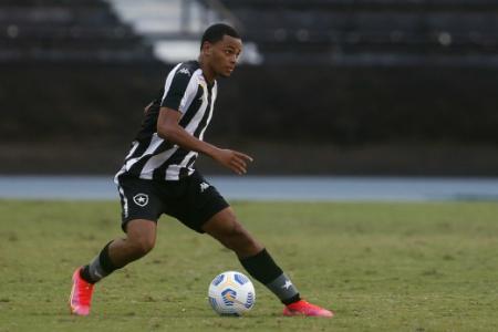 Jhonnatha - Botafogo