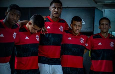 Jhonata Ventura - Flamengo