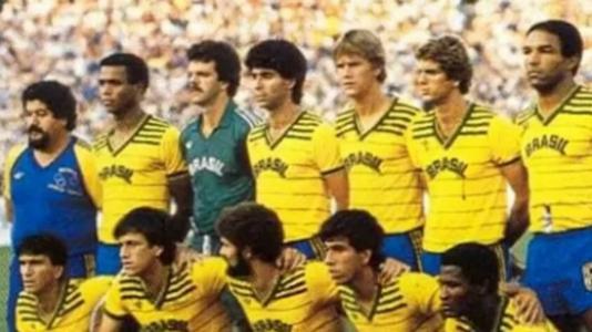 Selección olímpica 1988