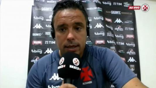 Alexandre Gomes - Vasco