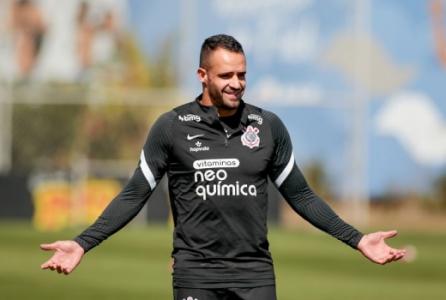 """""""Foi uma decisão fácil"""", Renato Augusto comenta retorno ao Corinthians"""