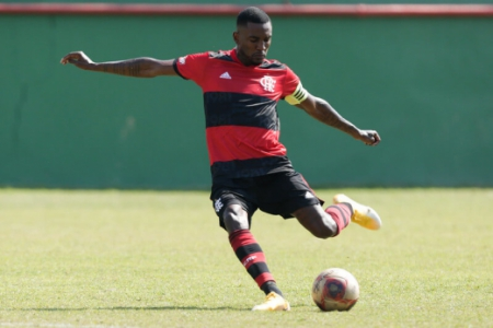 Ramon - Flamengo Sub-20