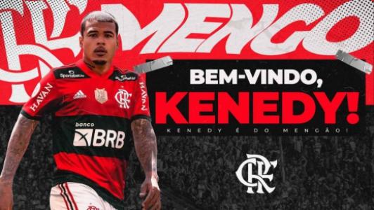 Kenedy - flamenco