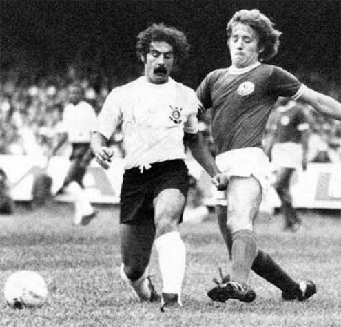 Os 70 anos de um dos maiores da história do futebol brasileiro ... 4b942879a2590