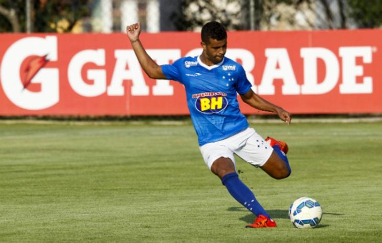 Jovem do Cruzeiro pretende manter escrita no clássico com América-MG ... c3b6e48a10864