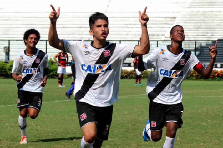 5276002372 Vasco divulga convocados para a Copa São Paulo de Futebol Júnior ...