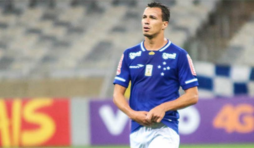 Damião tem situação indefinida para a próxima temporada (Foto  2596d09acbd4b