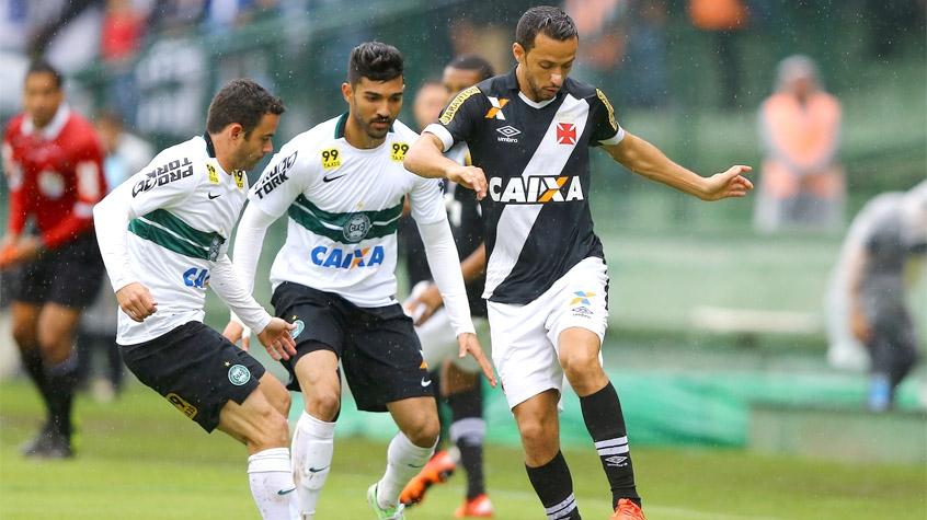 c783d39b43a99 HOME - Coritiba x Vasco - Campeonato Brasileiro - Nenê (Foto  Rofolfo  Buhrer