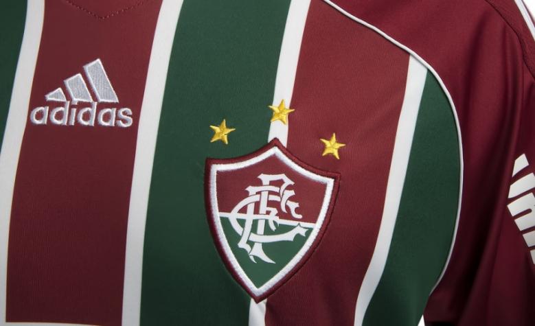 96d2547f3a Fluminense está muito perto de trocar Adidas por marca canadense ...