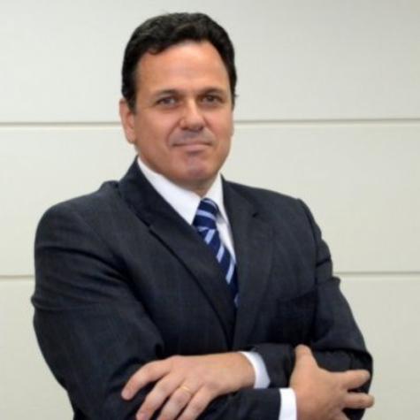 Rodrigo Dunshee é reeleito (Foto: Arquivo pessoal)
