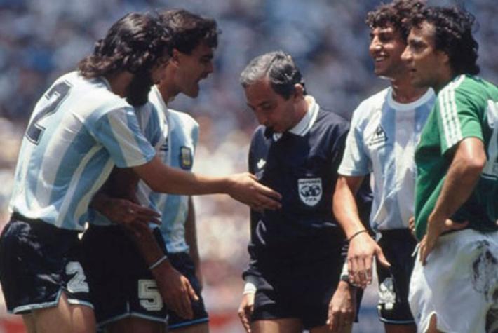 Os 76 anos de Romualdo Arppi Filho, árbitro da final da Copa-1986 | LANCE!