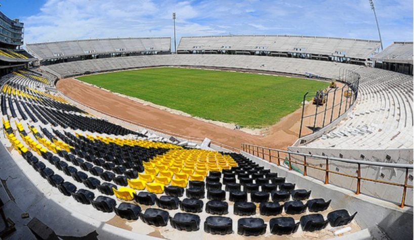 Estádio do Peñarol