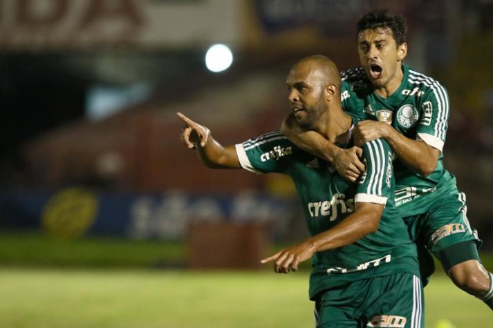 Campeonato Paulista - Botafogo-SP x Palmeiras
