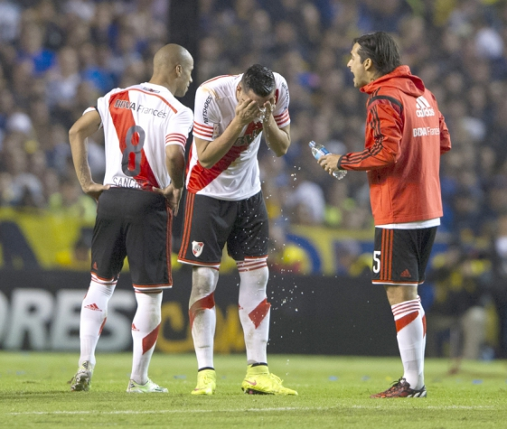 Boca juniors x River Plate