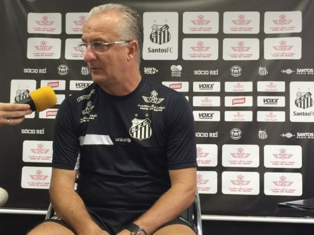 Dorival Junior - Santos