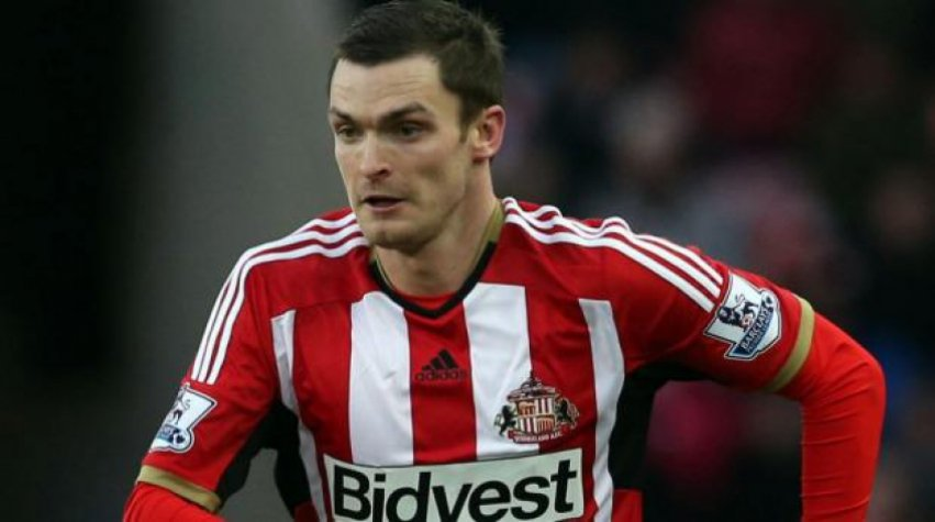 Adam Johnson (Foto: AFP)