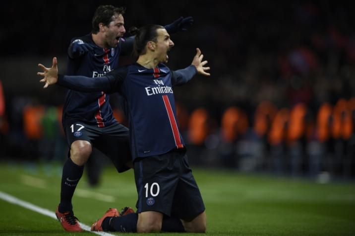 PSG x Chelsea