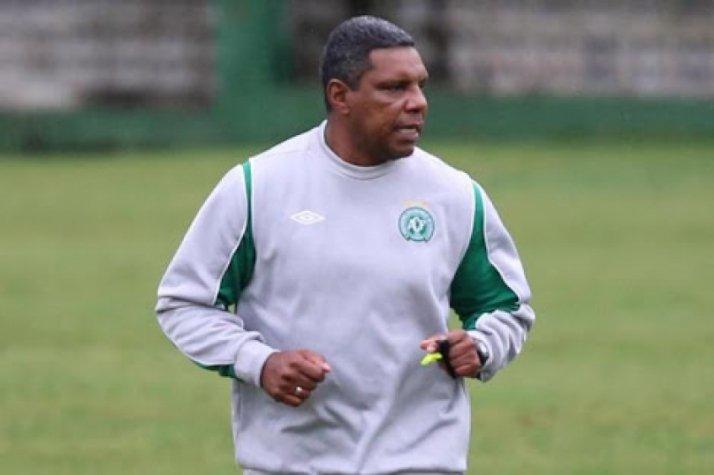 Celso Rodrigues Chapecoense