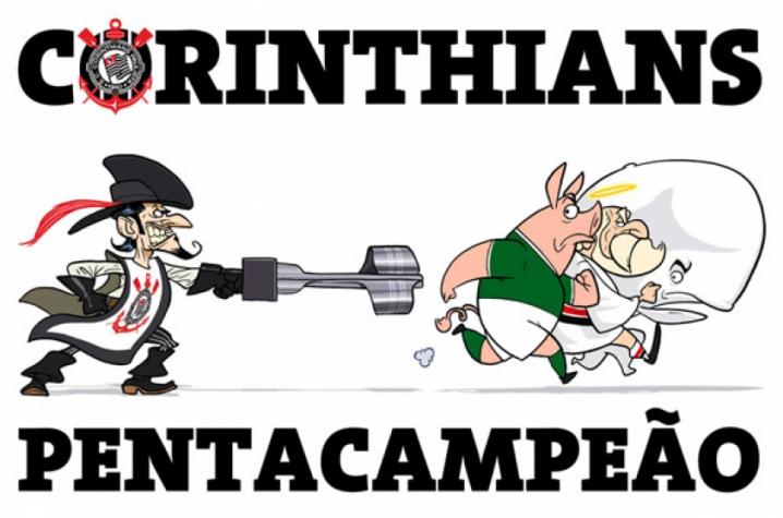 ce480d5fd73b6 Tenha a mascote do Corinthians no Orkut e no Facebook