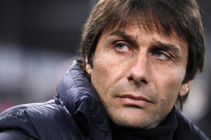 4f19d5fd51 Conte anuncia saída da Itália após Eurocopa e deve acertar com ...