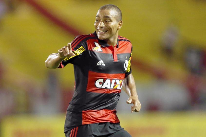 Resende x Flamengo - Anderson Pico (Foto: Cleber Mendes/ LANCE!Press)