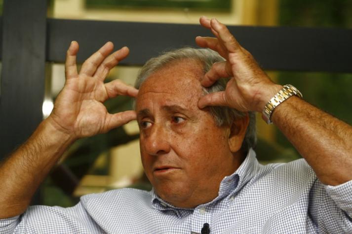 CBV e dirigentes, como Ary Graça, investigados por fraude tributária |  LANCE!