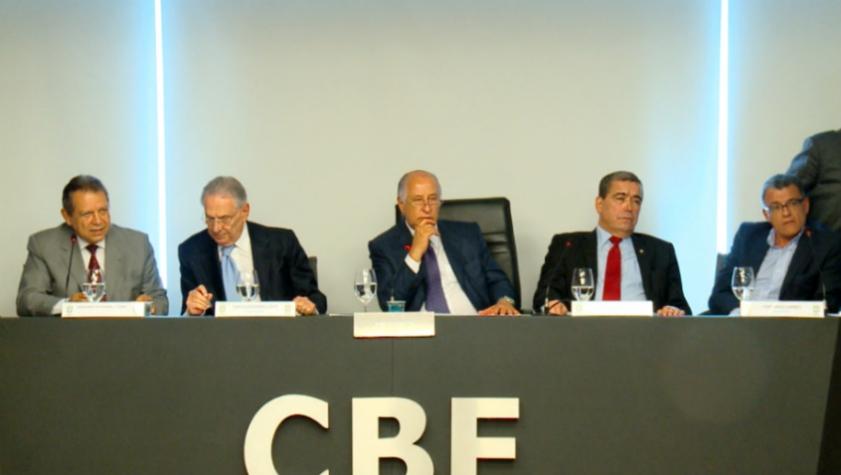 CBF muda estatuto empoderando federações e diminuindo clubes