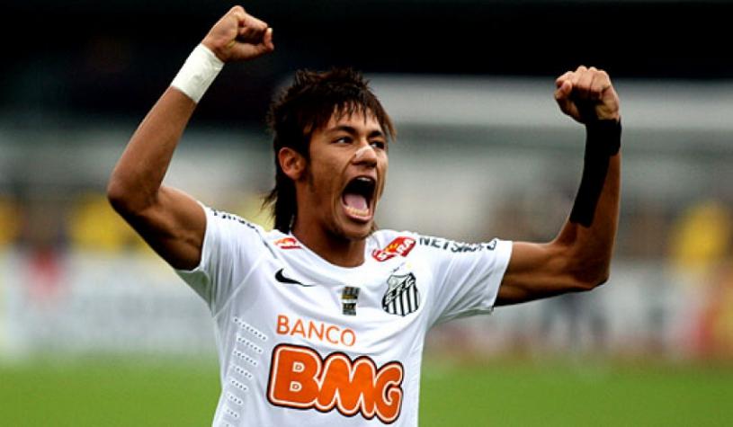 Empresa de Neymar anuncia derrota do Santos na Fifa
