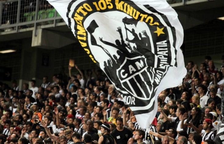 Atlético-MG esclarece como devolver os ingressos do jogo contra o ... 609a642dfbd14