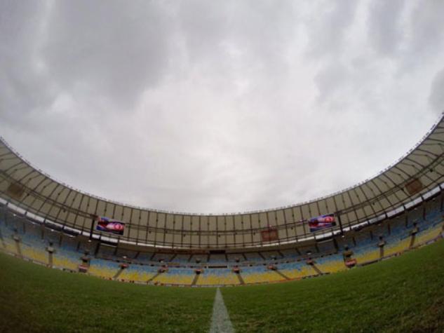 Qatar disputa Copa América para preparar Mundial 2022