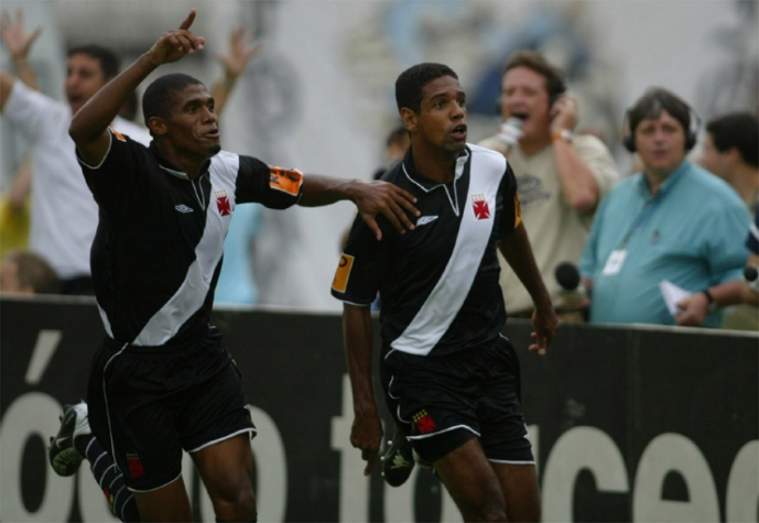 Henrique - Vasco (foto:Cleber Mendes/LANCE!Press)
