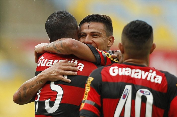 Amistoso - Flamengo x Orlando City (foto:Wagner Meier/LANCE!Press)