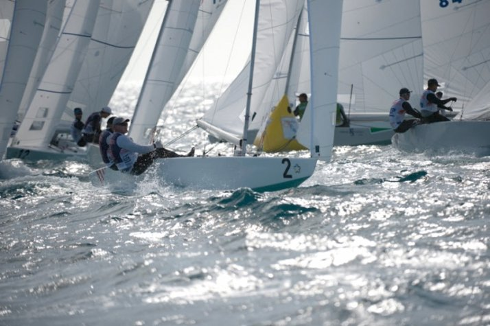 Nassau, nas Bahamas, será sede da Grande Final da Star Sailors League