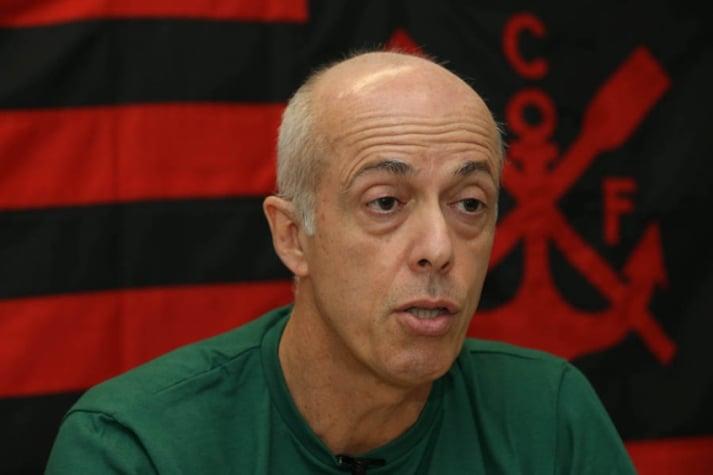 Por erro, ex-VP do Flamengo não é citado em livro lançado em celebração do histórico ano de 2019; entenda
