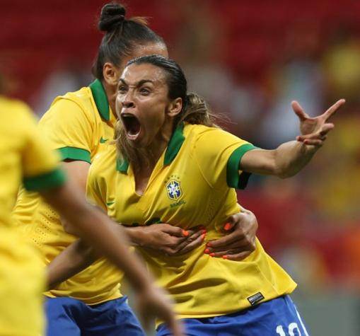 Vadão convoca seleção feminina de futebol