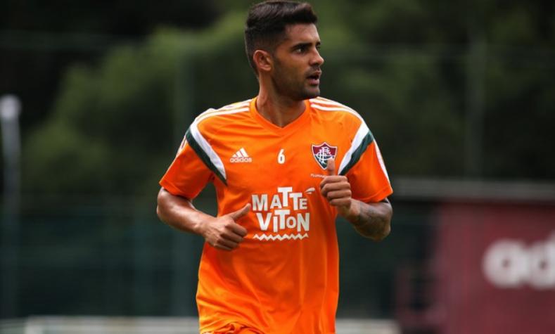 Giovanni v� cl�ssico como ponte para evolu��o do Fluminense