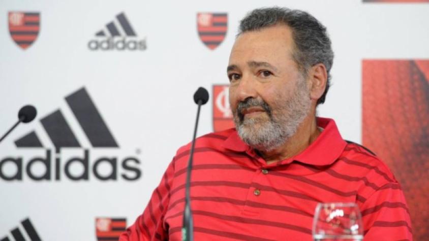 Ex-Flamengo participa de evento sobre gestão no esporte nesta segunda