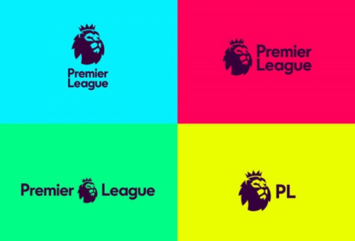Novo logo da Premier League (Foto: Divulgação)