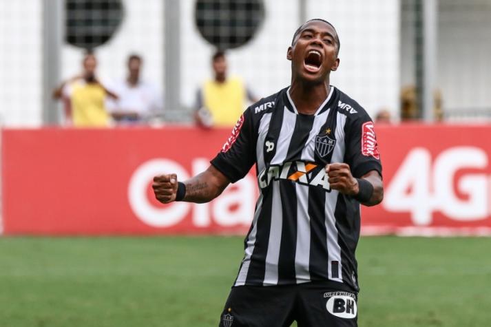 Robinho Atlético-MG x Tombense