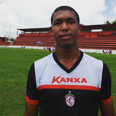 Rodrigão, do Campinense