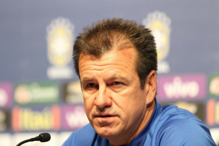 Dunga (Foto: Aldo Carneiro/LANCE!Press)