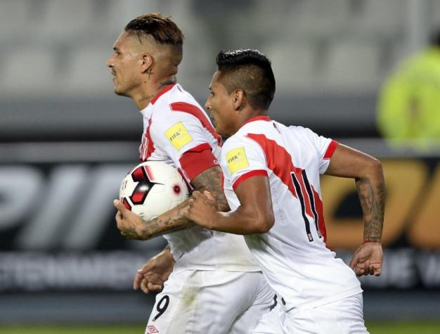 Flamengo vai conversar com Cu�llar e Guerrero antes de definir escala��o para cl�ssico