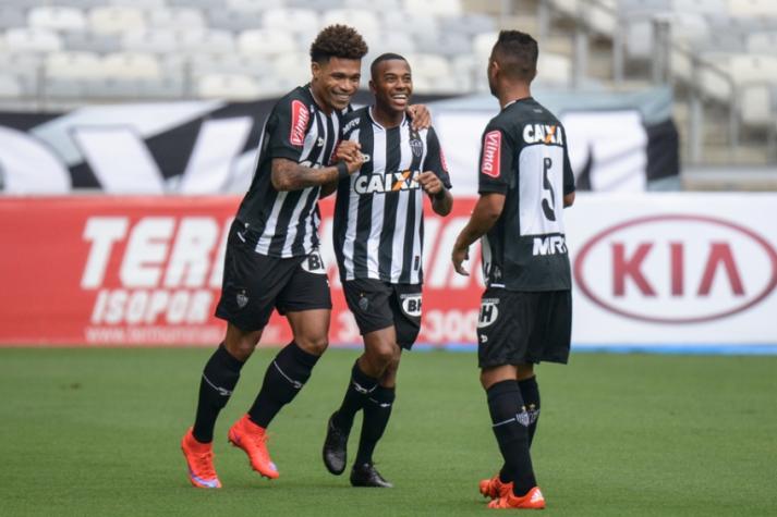 Pronostic Corinthians - Atletico-MG