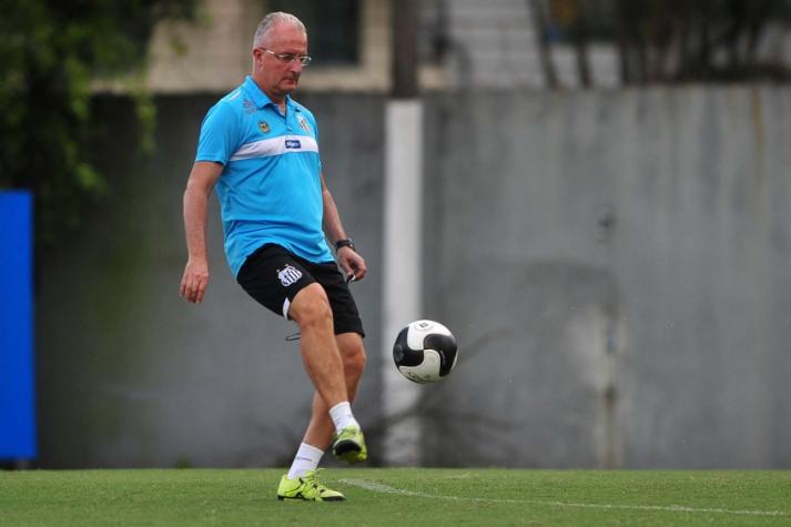 Dorival Júnior - Santos