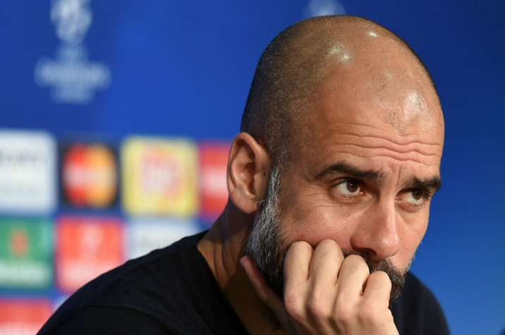 Guardiola - Bayern de Munique