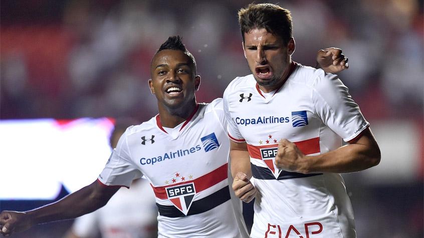 De rejeitado no Palmeiras a arma no São Paulo: a evolução de Kelvin