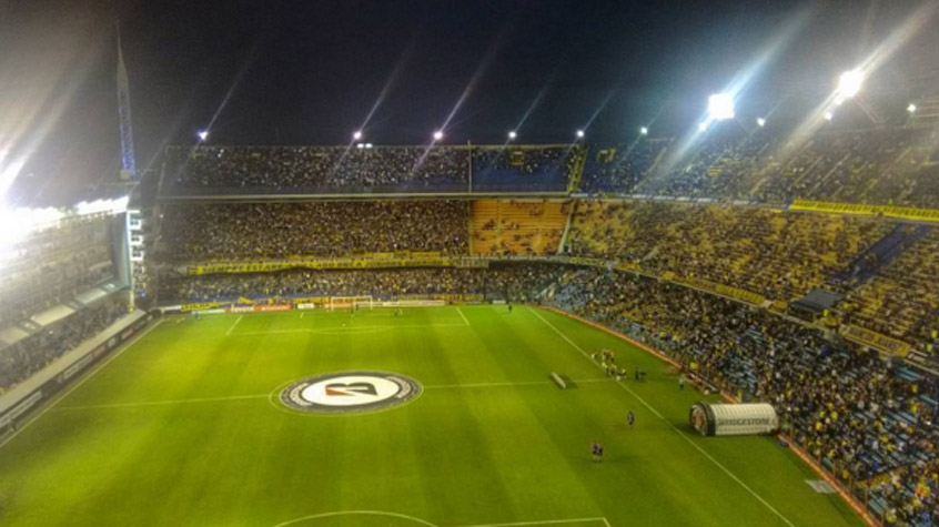 Como o Palmeiras fez história ao ganhar do Boca dentro da Bombonera