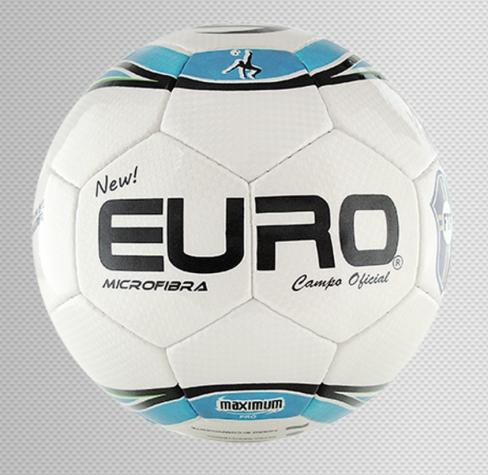 631d80884f Euro Sports apresenta bolas do Campeonato Tocantinense